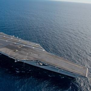 John C. Stennis Best in the West