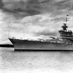 USS Indianapolis Wreckage Located