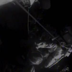 Video: Ill Tanker Crewmember Medevaced off Bermuda
