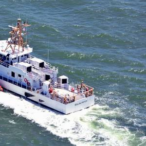 Federal Fisheries Violations Aboard 5 Vessels