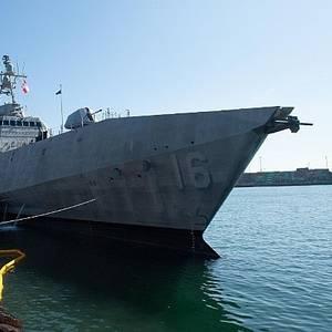 LA Fleet Week Kicks Off