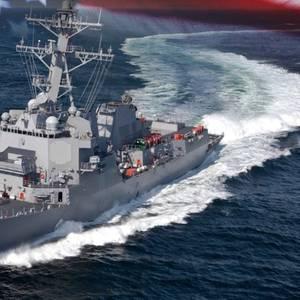 SECNAV Names Newest Destroyer in Honor of U.S. Marine