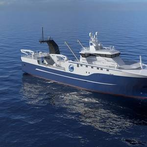 VARD Secures Advanced Stern Trawler Contract