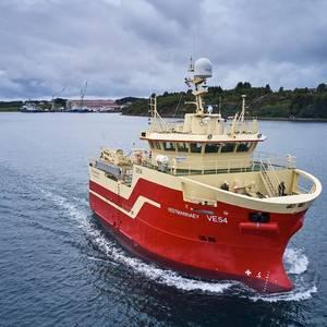 Bergur-Huginn Gets Finance for 6 Trawlers