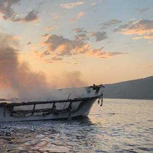 Dive Boat Captain Charged in Fire that Killed 34
