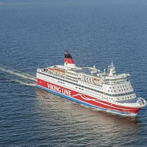 Viking Line Plans to Restart Passenger Service