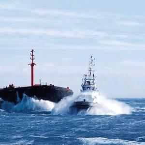 German Partners Target Remote-controlled Tug Operations
