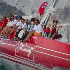 Volvo Ocean Race Legends Gather