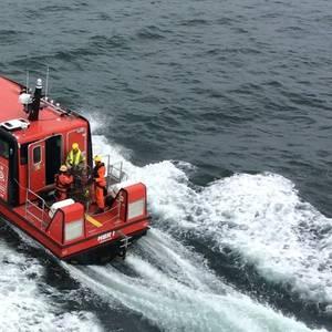 New Firefighting Vessel Built for Copenhagen FD