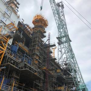 New Report Examines Offshore Hydrogen Embrittlement Issues