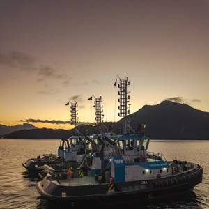 Wilson Sons: Inside Brazil's Workboat Goliath