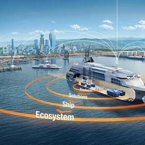 Wärtsilä's Ambitious Vision of a Digital Future