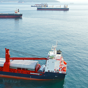 Intermarine Enters Joint Venture with Zeaborn Group