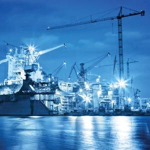 Shipbuilding: Is there a different future for ship repair and conversion?