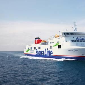 Stena Livia Joins the Baltic Sea Fleet