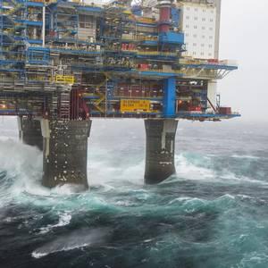 Offshore Deepwater Rebound?