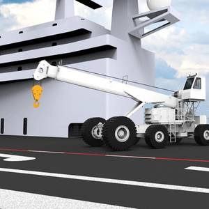 "Engineering Heavy Lifts: ""Clear the Flight Deck"""