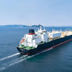 Great Ships 2018: BP's British Partner
