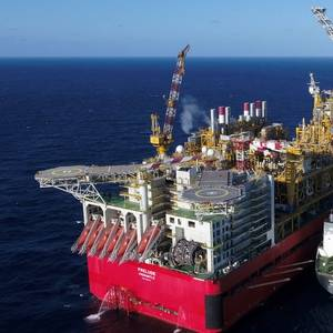 FLNG Project Count Hits 20