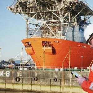 Shipbuilding: Good Data Quality Pays Off