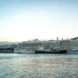 AIDA Orders 2 More LNG-Fueled Ships