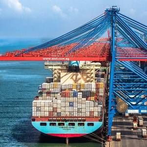APM Terminals to Support SCCT