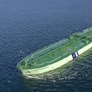 BW Group Buys LPG Carrier Epic Gas