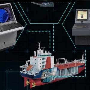 Naval Dome Unveils Maritime Security Solution