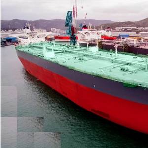 Ocean Yield Takes Delivery of New Ship