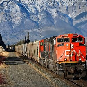 CN Invests $245mln in Expansion