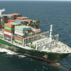 Costamare Charters 14 Vessels in Q3