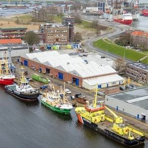 Damen Reports First Loss in 15 Years