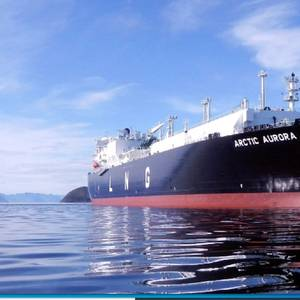 Dynagas LNG Secures $675Mln Loan