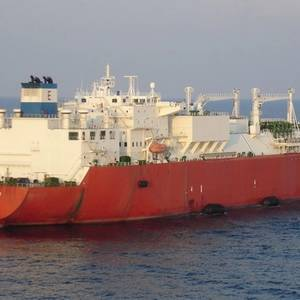 YPF to Ship Argentine LNG