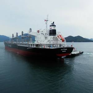 Grindrod Updates on IVS Bulk Fleet