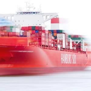 CNCo Acquires of Hamburg Süd Units