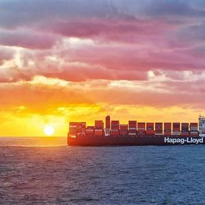 Hapag-Lloyd Mulls Better Performance in 2019
