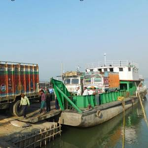 India Develops 111 Inland Waterways