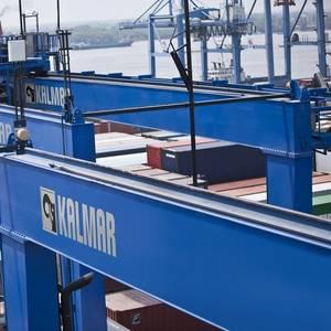 Kalmar Provides Green RTG to Miami Port