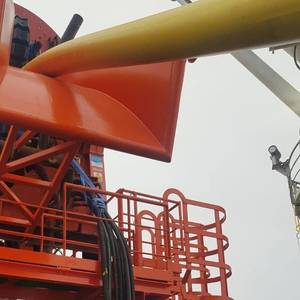 MDL Wins Equatorial Guinea Pipelay Work