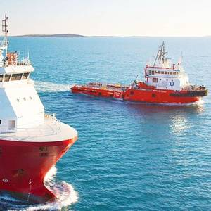 MMA Offshore Bags Santos Contract