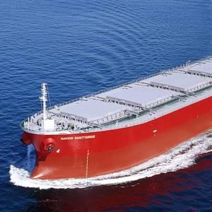Navios Acquisition Completes Navios Midstream Merger