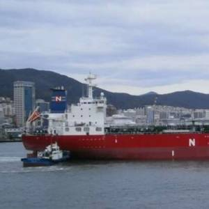 Navios Acquisition Disposes Oldest VLCC