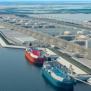 FERC Issues Final EIS to Rio Grande LNG