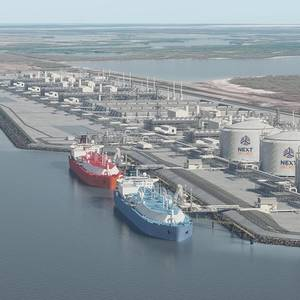 Fed Okays Rio Grande LNG Project