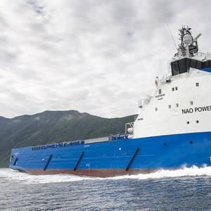 NAO Completes Vessel Acquisition