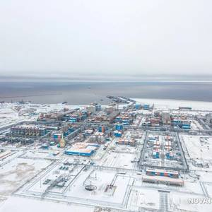 Arctic LNG 2, Siemens Sign Deal