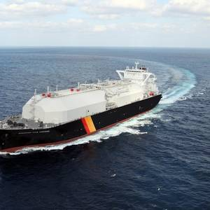 NYK Signs LNG Vessel Order for Total TC