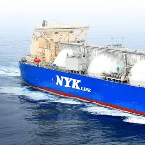 NYK in ESG Index for 17th Year in a Row