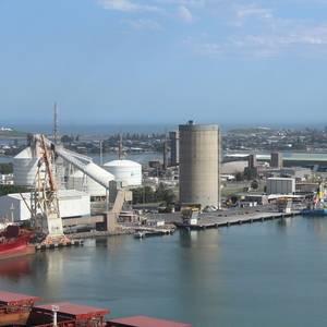 Newcastle Bulk Terminal Reaches Key Milestone